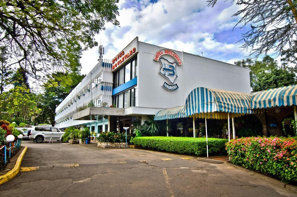 Hotel-Boulevard-Nairobi-1024x678 DP William Ruto buys another big hotel in Nairobi