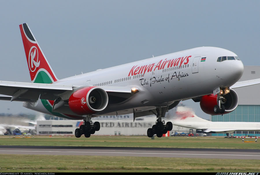Kenya Airways (KQ) has registered a half year loss in H1 2019 of Ksh8.6 billion, almost double what was recorded in financials for H1 2018. www.businesstoday.co.ke