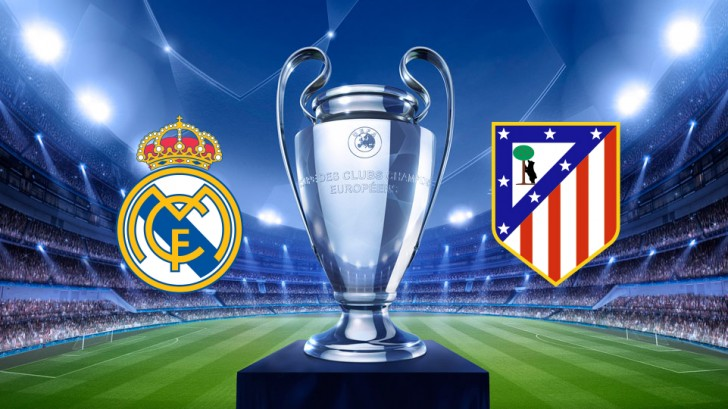 Champions League final available on both DStv and GOtv