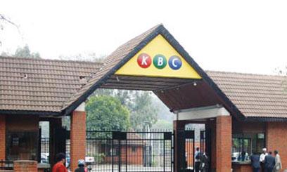 KBC office
