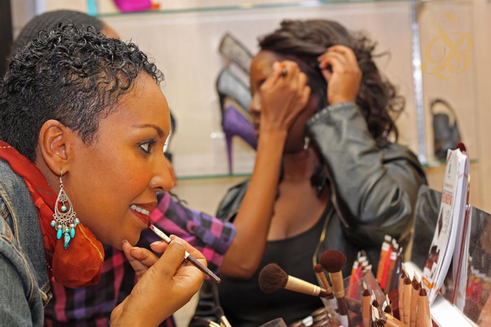 cosmetics tax in kenya