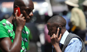 Research shows that most people prefer texting to voicecalls. The penetration of the smartphone has also affected this. www.businesstoday.co.ke