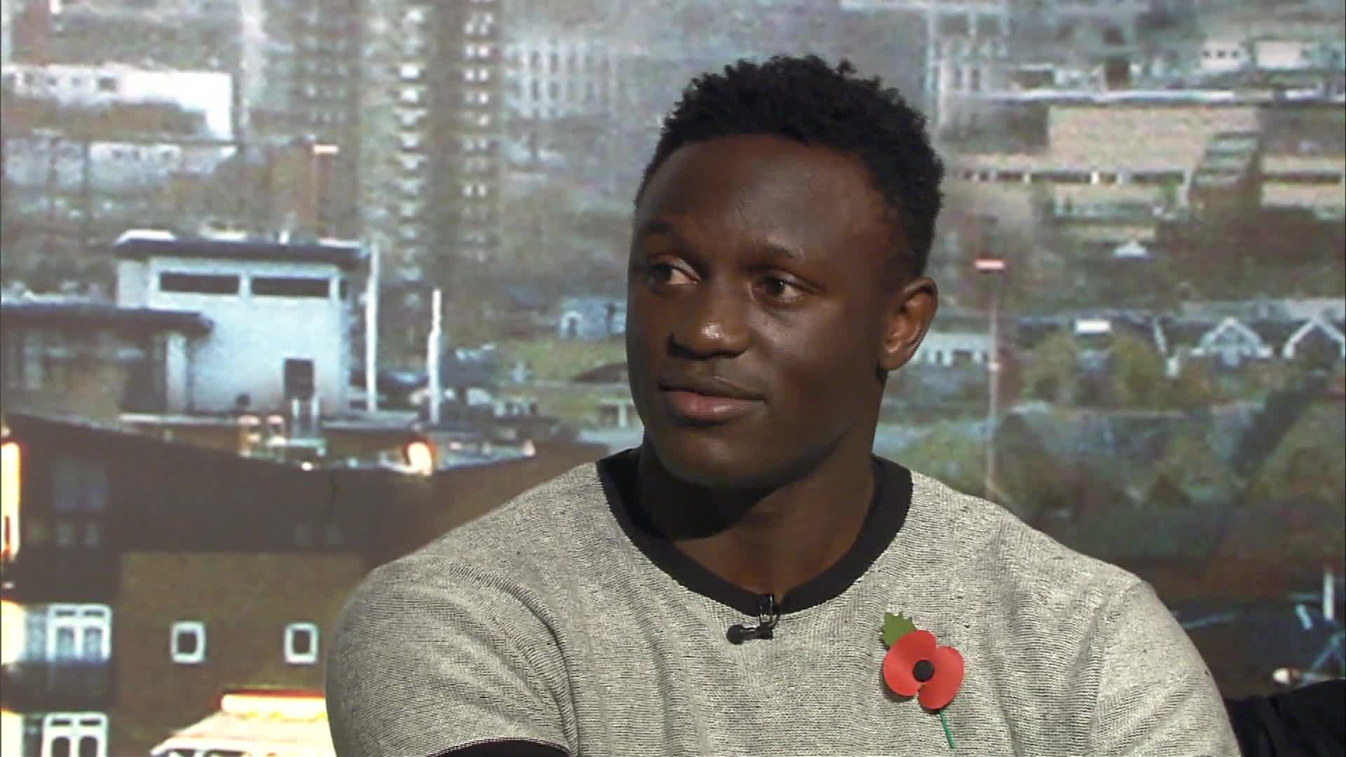 From Victor Wanyama three money lessons that will change you