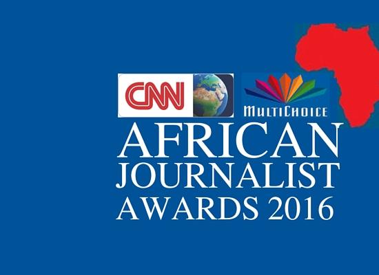 CNN MultiChoice African Journalist Awards 2016 - Business Today News