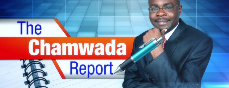 The-Chamwada-Report Alex Chamwada joins Uhuru's campaign team