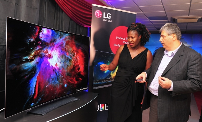 LG-OLED-TV-launch-660x400 LG launches ultra-high definition TVs in Kenya