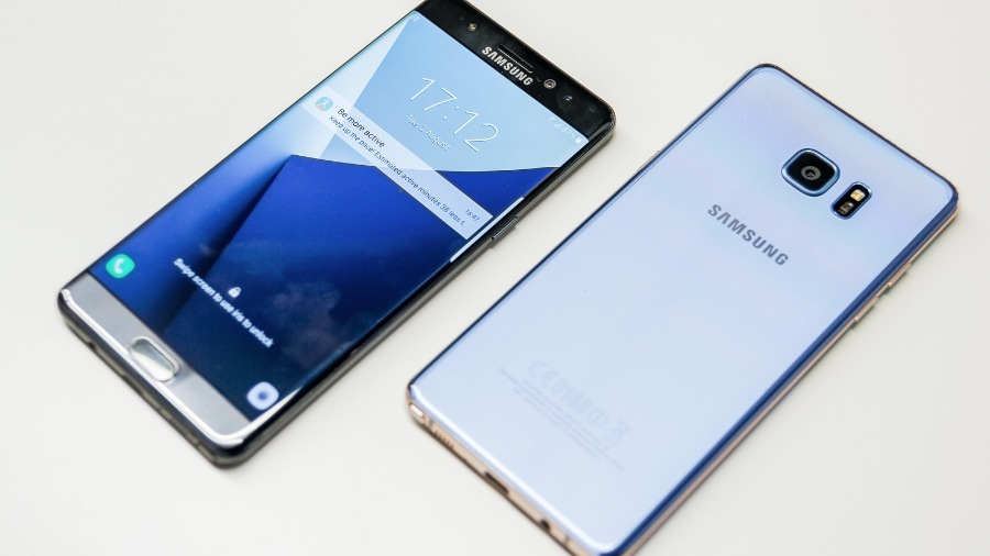 Samsung Galaxy S8 To Double As Desktop Computer Business Today Kenya