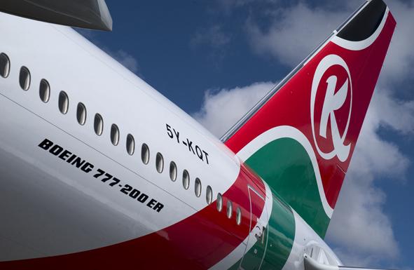 KQ-and-Kenya-Airways GoK finds a creative way to rescue ailing Kenya Airways