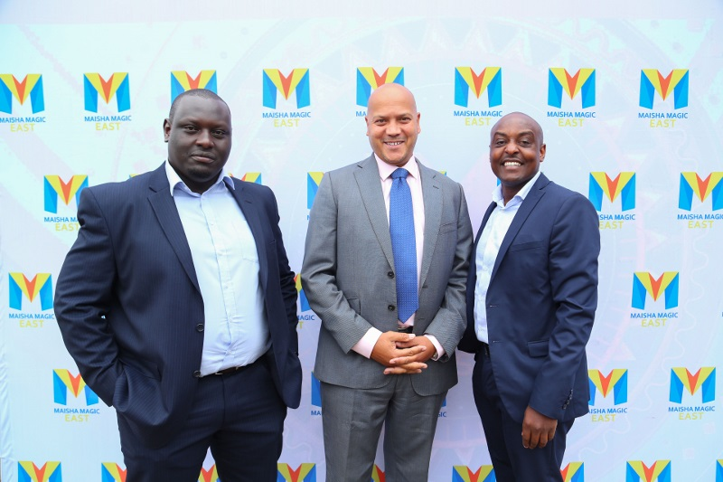 MultiChoice sinks Sh500 million in producing local shows