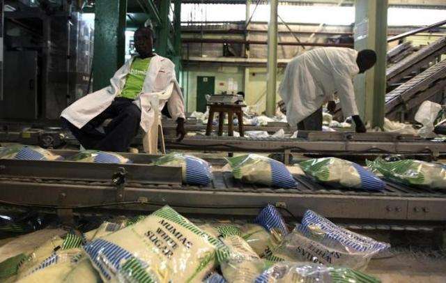 Mumias-sugar-new-CEO-and-factory Manager rejected at Nzoia confirmed as Mumias Sugar CEO