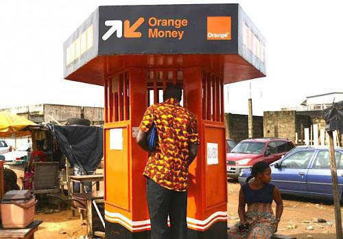 telkom hangs up on orange money mobile service business today kenya. Black Bedroom Furniture Sets. Home Design Ideas