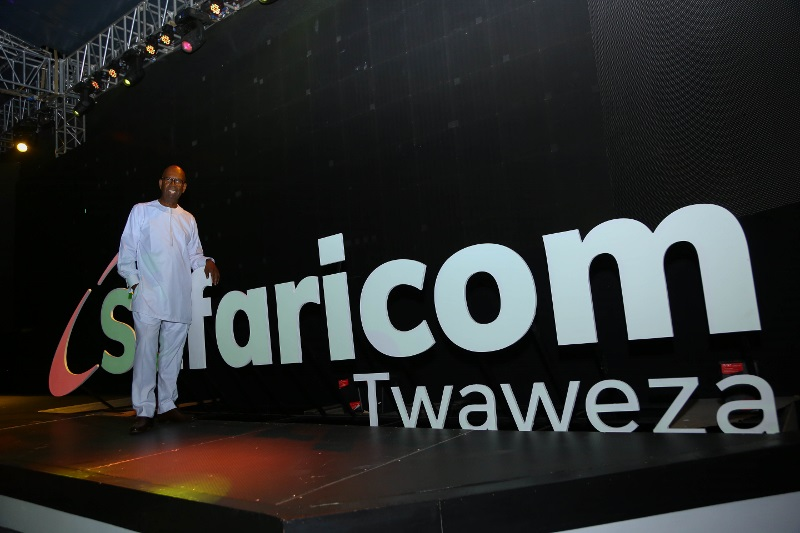 Safaricom-brand-relaunch-800x533 Twaweza: Safaricom no longer 'The Better Option'