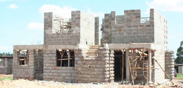 building-a-house-nairobi Two surest ways to get your dream house