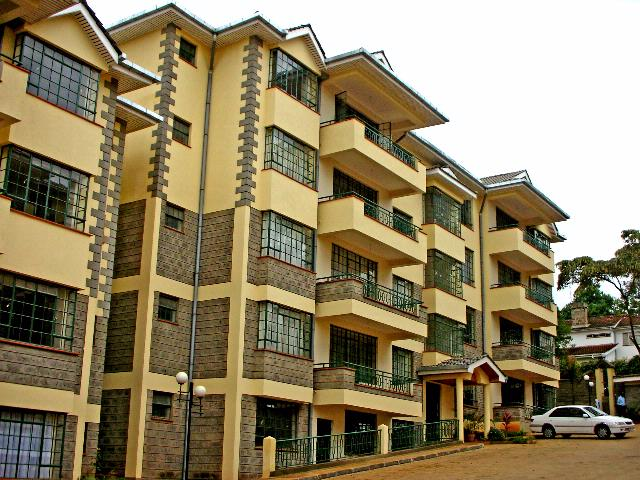 Property owners squeeze apartments 39 space as prices rise - 2 bedroom apartments for rent in nairobi ...