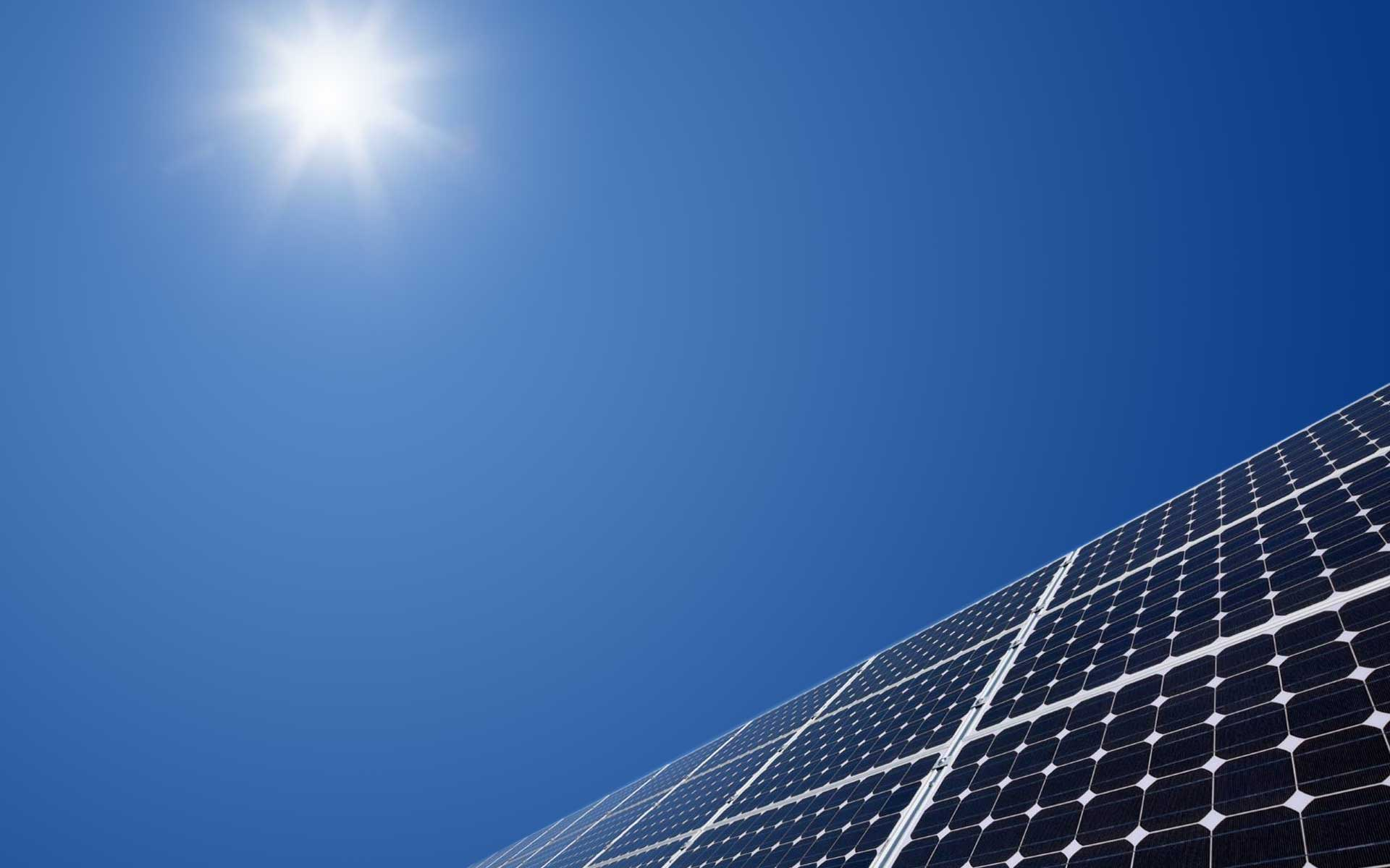 business energy wallpaper: Firms Partner To Offer Financed Solar Solutions
