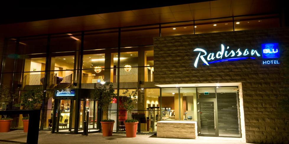 Radisson Blu Hotel Kenya