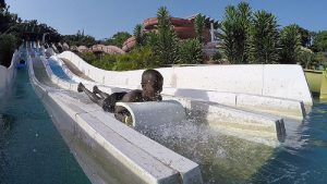 A-kid-slide-300x169 Going wild in waters and making money from it