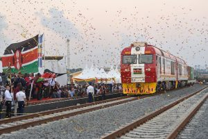 SGR travellers to buy tickets online - Business Today Kenya