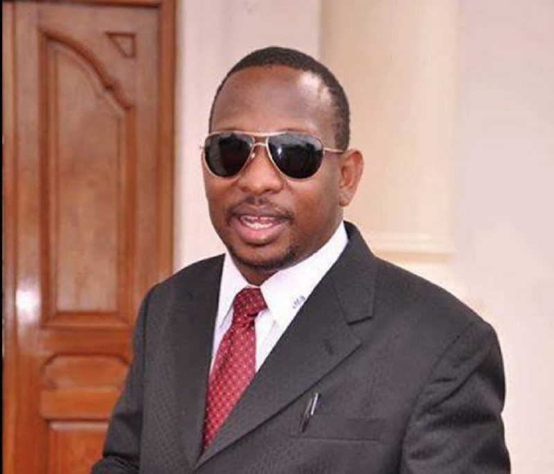 Nairobi Governor Mike Sonko reclaims prime Lavington land from close friend
