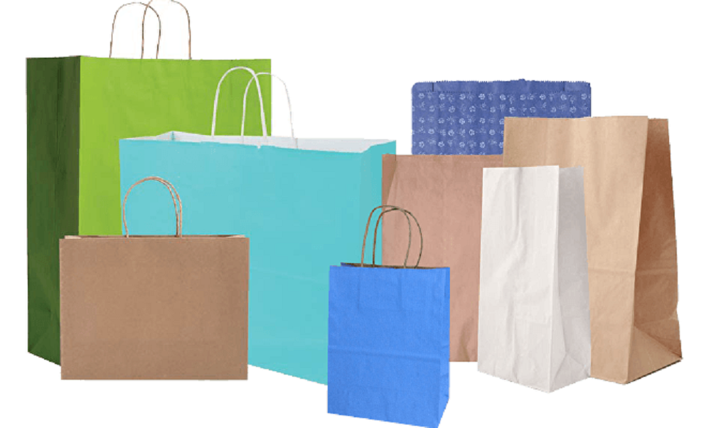 Image result for non plastic bags