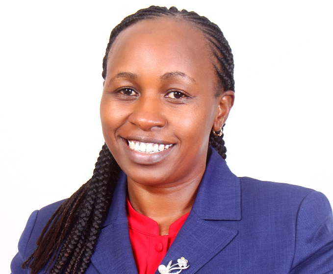 Ruth-Musembi-GDC GDC CEO gets mixed up in hiring of senior manager