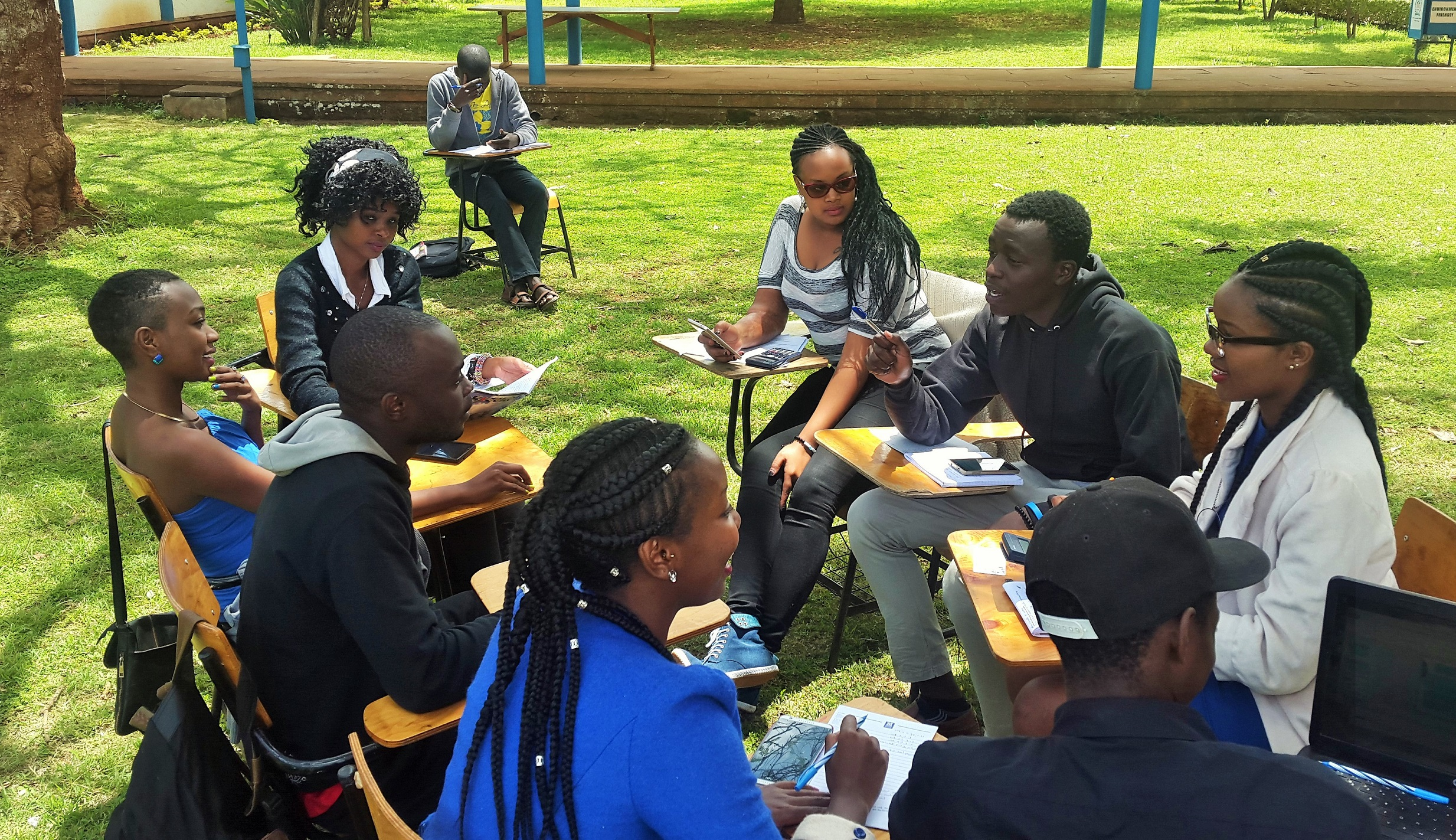 Image result for students in university kenya