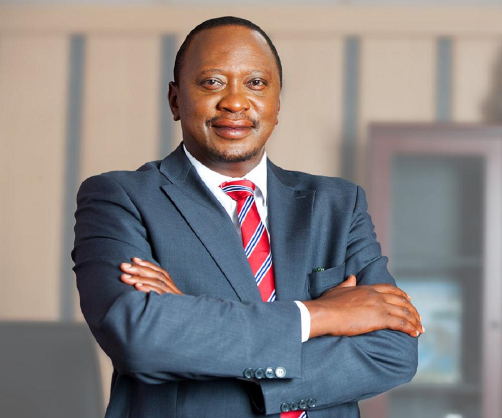 Uhuru Kenyatta's campaign financiers - Business Today Kenya