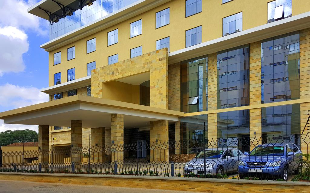 Hilton to open a new hotel in nairobi business today news - Kenay home outlet ...