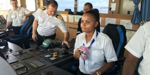 Elizabeth-Marami-300x151 Elizabeth Marami: Kenya's ONLY female marine pilot