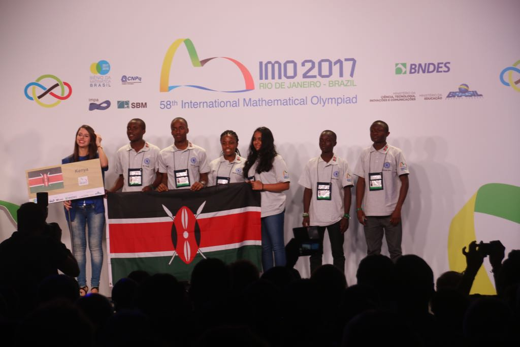 8th Kenya Mathematical Olympiad set for next month
