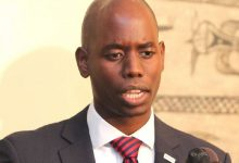 Capital Markets Authority Chief Executive Paul Muthaura. He has opted not to seek another term www.businesstoday.co.ke