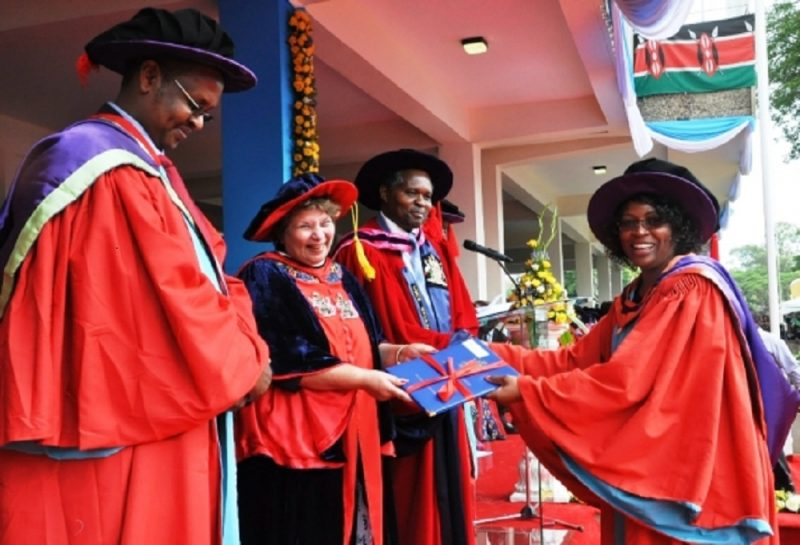 UoN and Kenyatta University top in research funding - Business Today