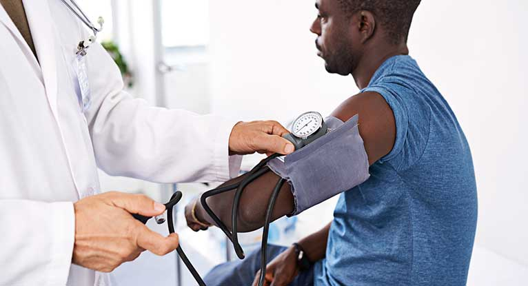 high blood pressure can be controlled High blood pressure, also called 2 blood pressure can be controlled make it a team effort hypertension, raises your risk of heart disease, stroke.