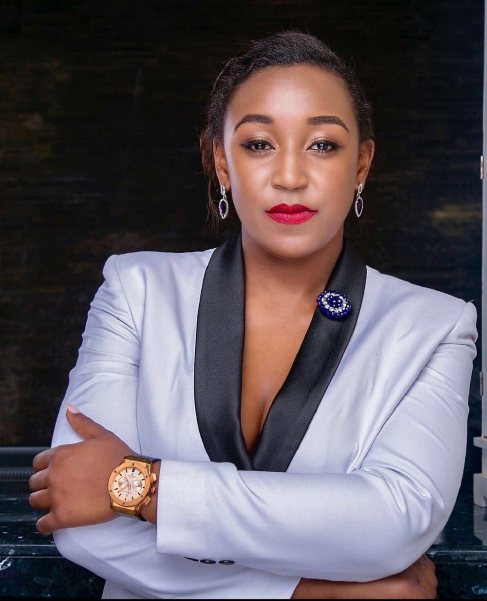 Image result for Betty Kyallo
