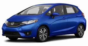 Honda Fit Fuel efficient cars in Kenya www.businesstoday.co.ke