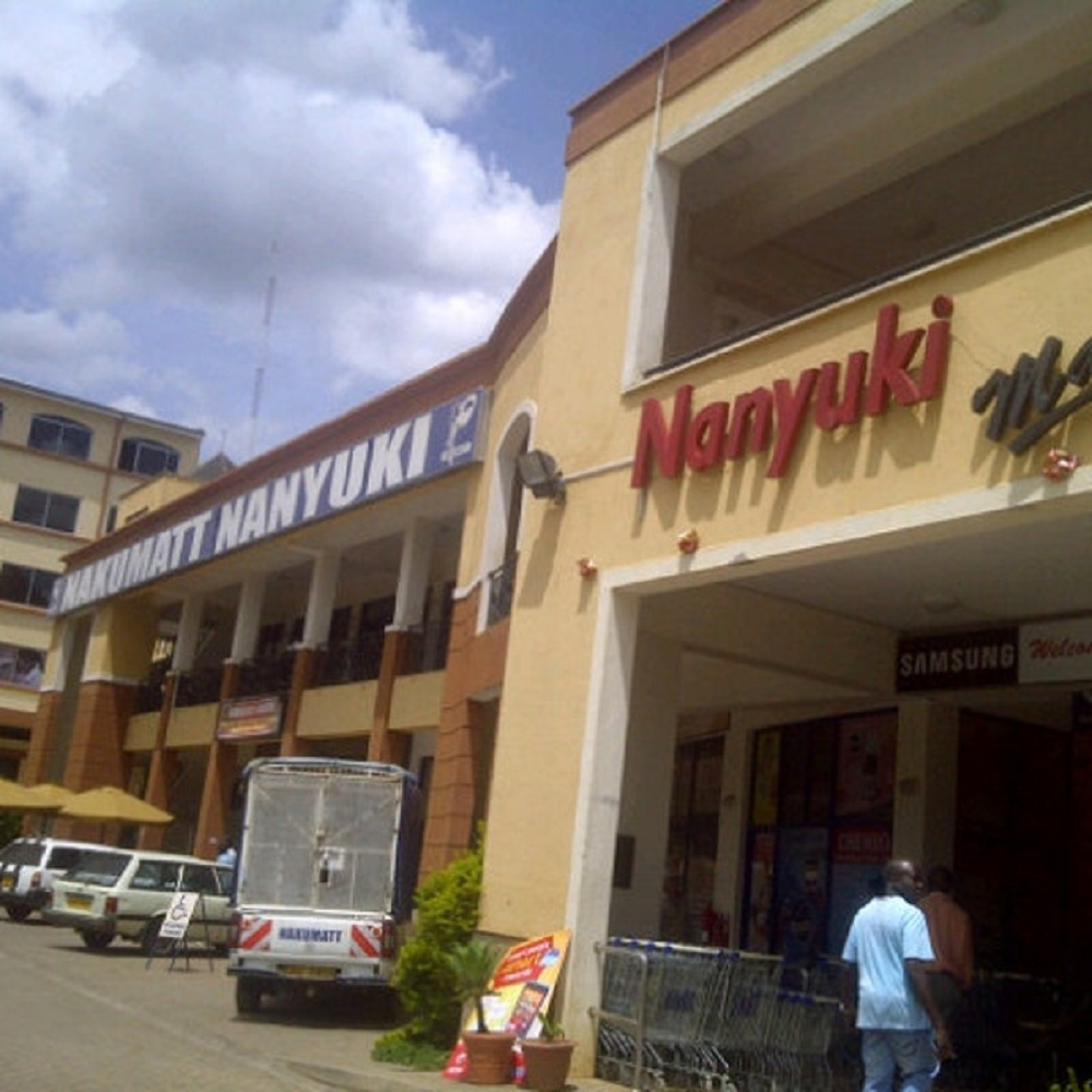 The woes of troubled nakumatt deepened on tuesday with the closure of the supermarket chains nanyuki branch days after shutting down its kisumu and eldoret