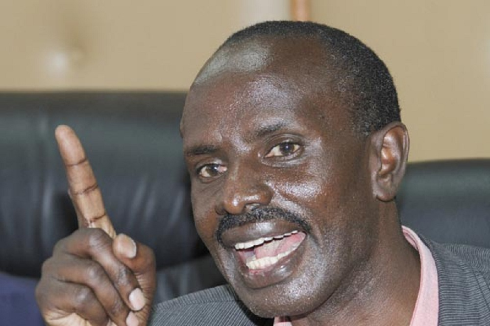 Image result for Wilson sossion Rally