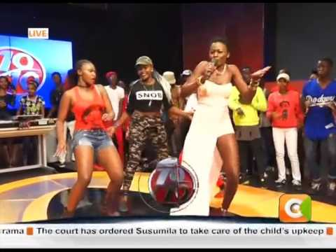 Top 8 TV presenters and shows to watch in 2018 - Business Today Kenya