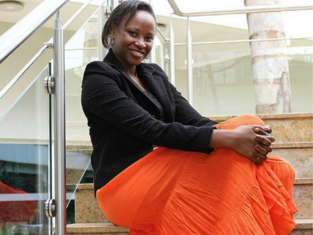 Citizen TV anchor reveals how she attempted suicide ...