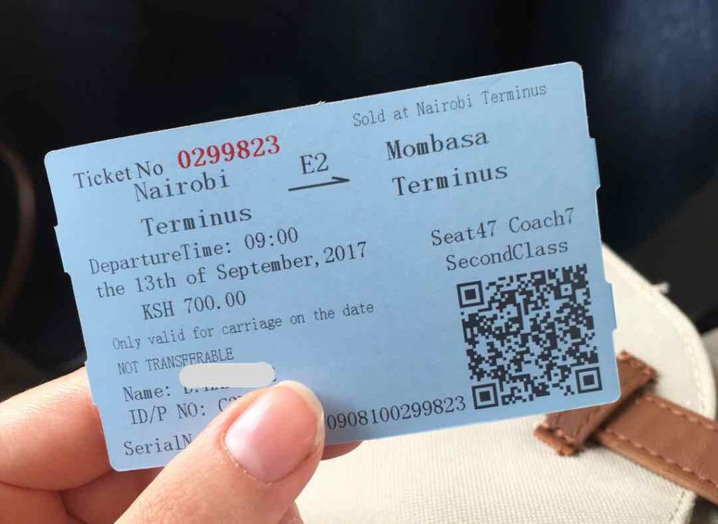 Sgr Travellers To Buy Tickets Online Business Today News