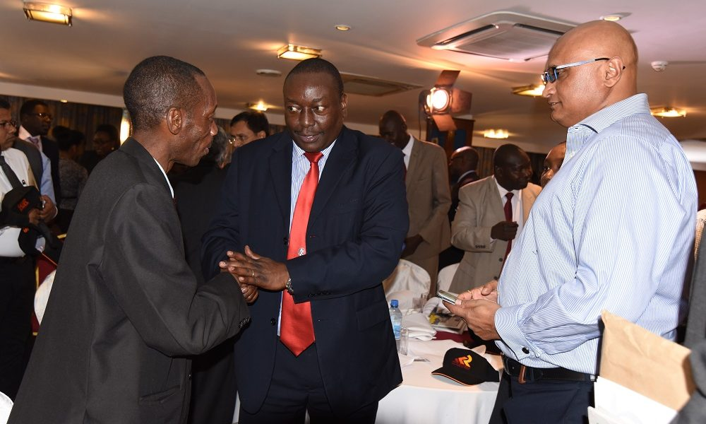 Kra Assures Of Enhanced Service Delivery At Nairobi Icd