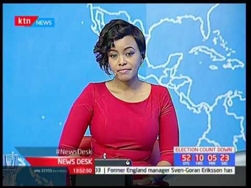 Longer Wait For Citizen Tv As Ktn And Ntv Back On Air