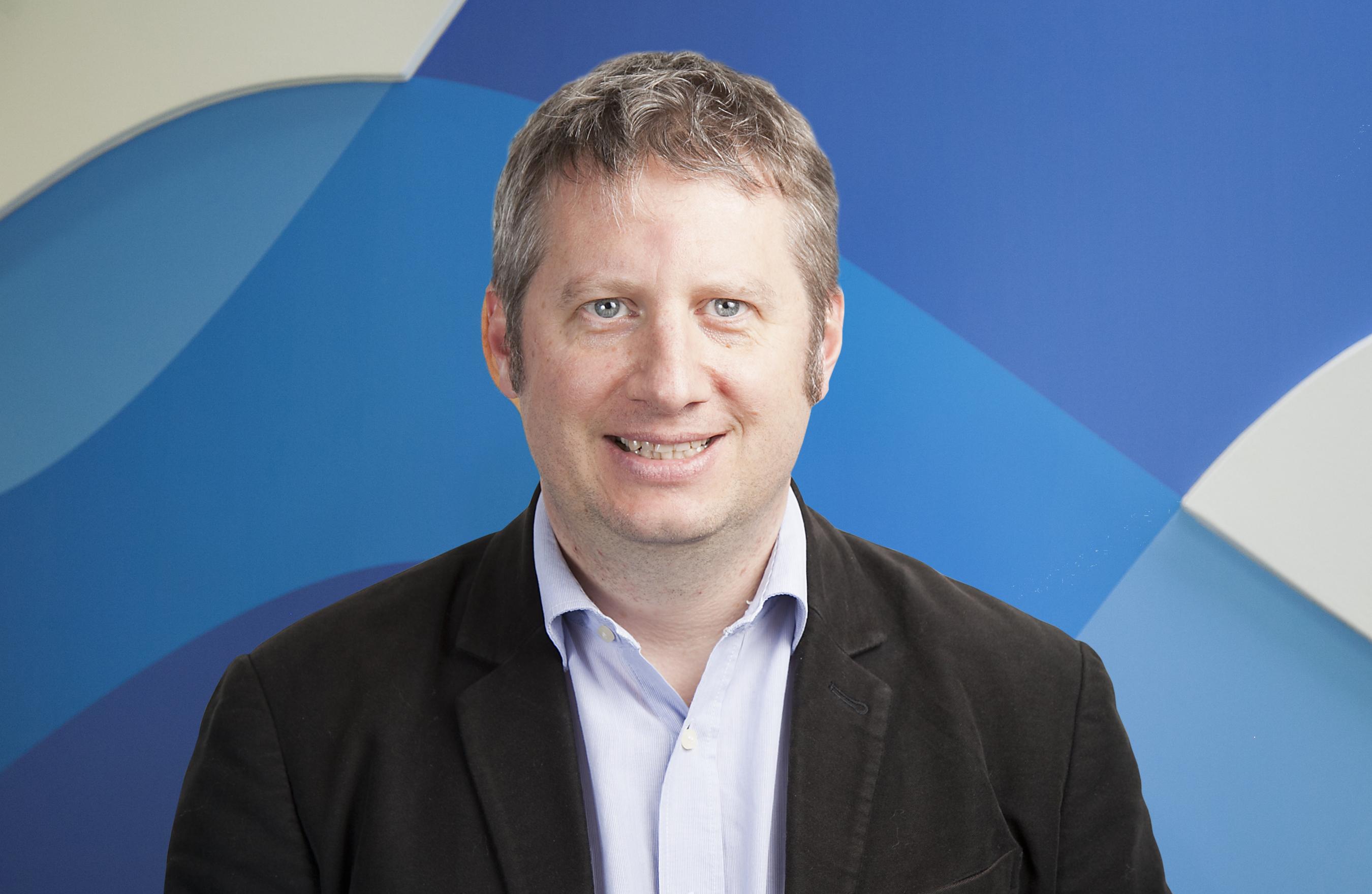 Ben-Roberts Empowering Generation Z through technology