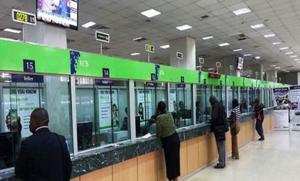Panic as customers allege KCB mobile accounts being hacked - Business Today  Kenya