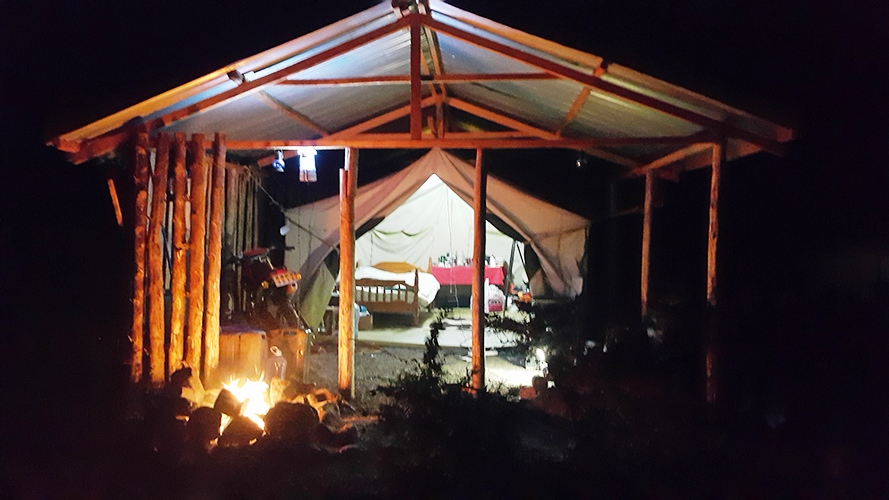 Nairobi-Tented-Camp Where to go camping in Nairobi this Easter