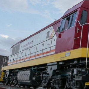 An SGR cargo train. Billions of shillings were gained irregularly by corrupt politicians and CSs in several scandals in the country. www.businesstoday.co.ke