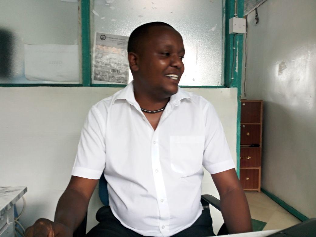 James-Mwangi Mother Goose turns girls into professional nannies