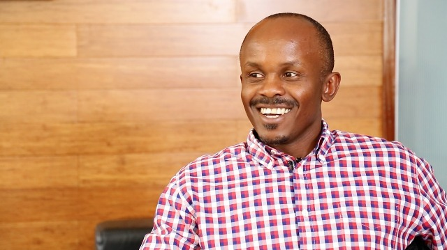 James-Mworia-Centum-CEO Simple qualities top employers look for when hiring
