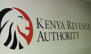 KRA Kenya Revenue Authority www.businesstoday.co.ke