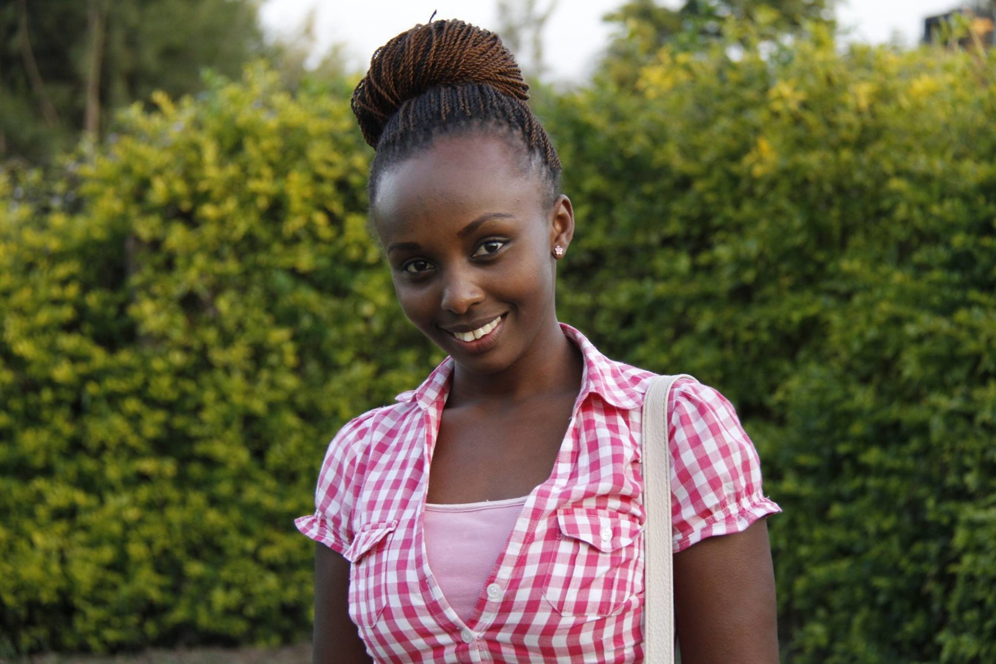 Nations Bad Girl Njoki Chege Leaves Fans Guessing Her -3551